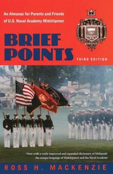 Brief Points, Ross Mackenzie