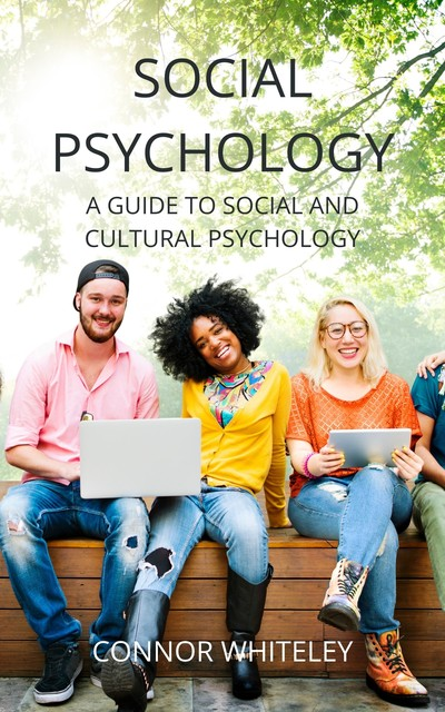 Social Psychology, Connor Whiteley