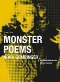 Monster Poems, Nora Gomringer