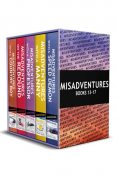 Misadventures Series Anthology: 3, Sierra Simone, Chelle Bliss, Toni Aleo
