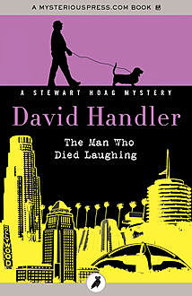 The Man Who Died Laughing, David Handler