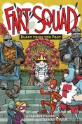 Fart Squad #6: Blast from the Past, Seamus Pilger