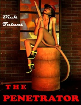 The Penetrator, Dick Talent