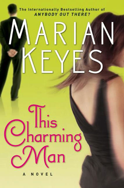 This Charming Man, Marian Keyes