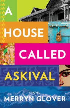 A House Called Askival, Merryn Glover