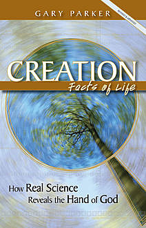 Creation: Facts of Life, Gary Parker