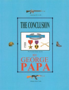 The Conclusion, George M.Papa