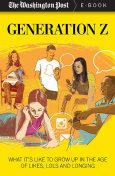 Generation Z, The Washington Post