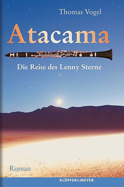 Atacama, Thomas Vogel