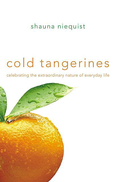 Cold Tangerines, Shauna Niequist