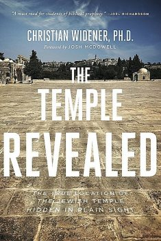 The Temple Revealed, Christian Widener