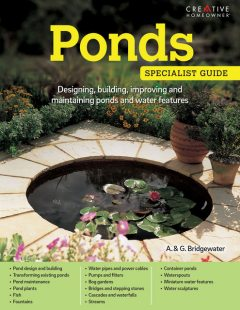 Ponds (UK Only), amp, A., G. Bridgewater