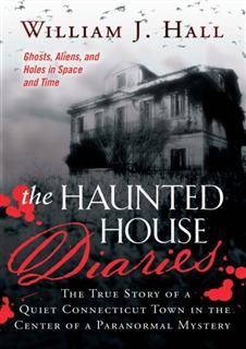 Haunted House diaries, William Hall