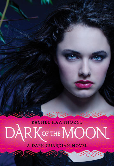 Dark Guardian #3: Dark of the Moon, Rachel Hawthorne