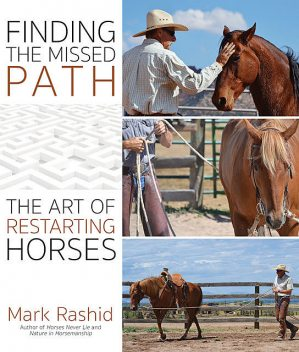 Finding the Missed Path, Mark Rashid