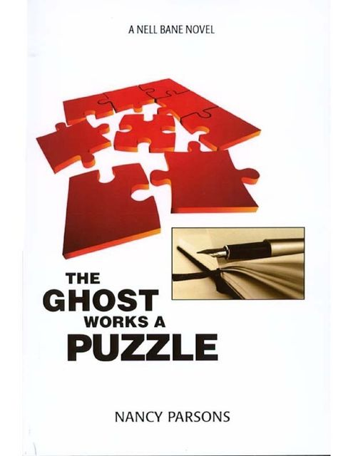 The Ghost Works a Puzzle, Nancy Parsons