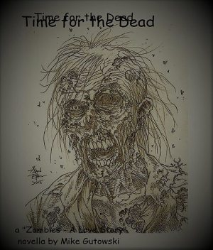 Time for the Dead, Mike Gutowski