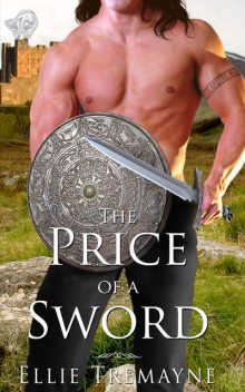 The Price of a Sword, Ellie Tremayne