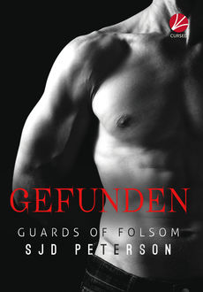 Guards of Folsom: Gefunden, SJD Peterson