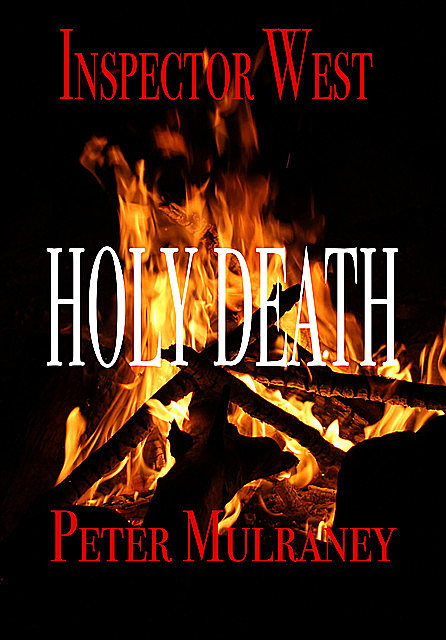 Holy Death, Peter Mulraney