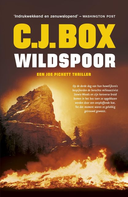 Wildspoor, C.J. Box