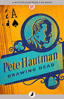 Drawing Dead, Pete Hautman