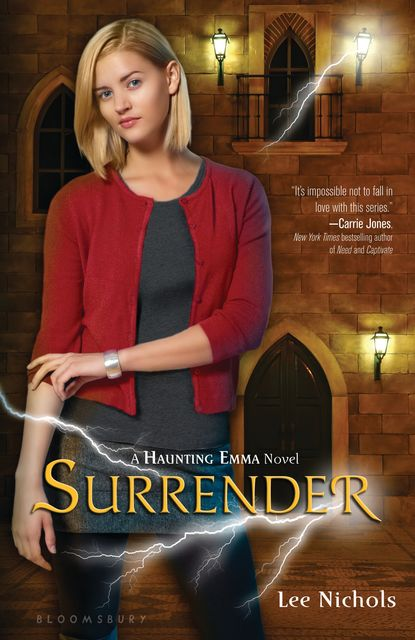 Surrender, Lee Nichols