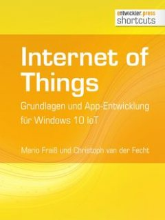 Internet of Things, Mario Fraiß, Christoph van der Fecht