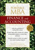 The Portable MBA in Finance and Accounting, John Leslie – Grossman, Livingstone, Theodore