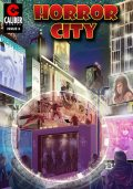Horror City Vol.1 #3, Mayern Brien