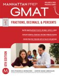 Fractions, Decimals, and Percents, 6th Edition, Manhattan Prep