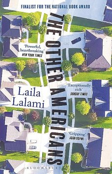 The Other Americans, Laila Lalami