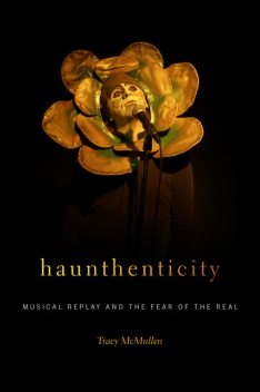 Haunthenticity, Tracy McMullen