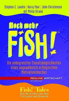 Noch mehr Fish, Stephen C. Lundin, Paul Harry, Paul Lundin, Stephen C.