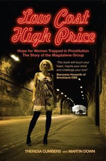 Low Cost High Price, Theresa Cumbers