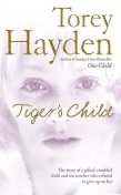 The Tiger's Child, Torey Hayden