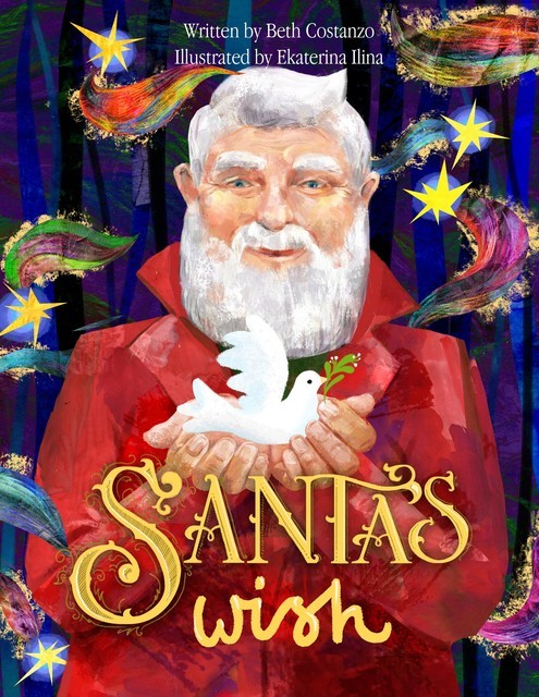 Santa's wish, Beth Costanzo