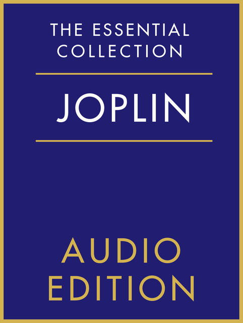 The Essential Collection: Joplin Gold, Chester Music