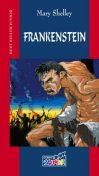 Frankenstein sau noul Prometeu, Mary Shelley