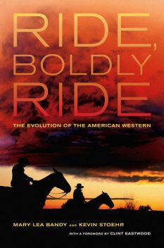 Ride, Boldly Ride, Kevin Stoehr, Mary Lea Bandy