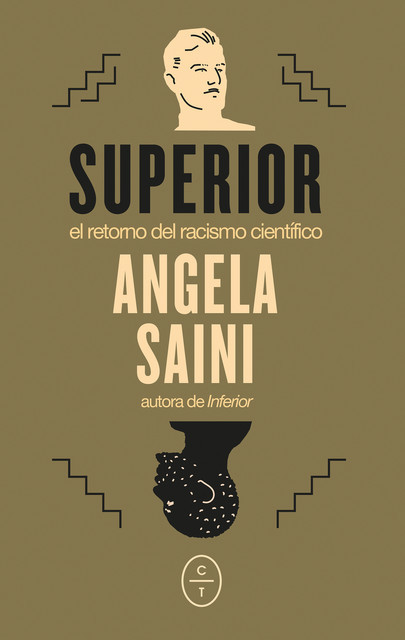 Superior, Angela Saini