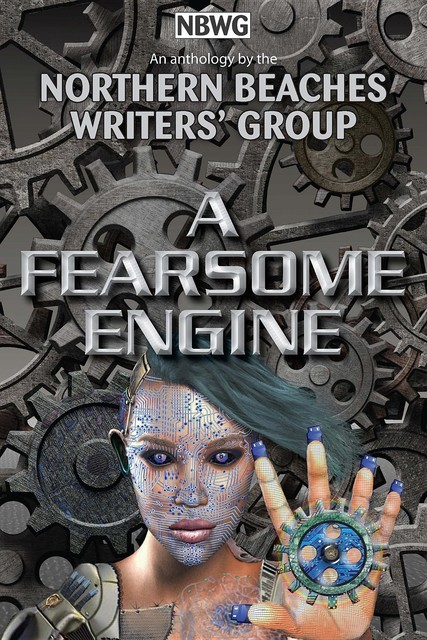 A Fearsome Engine, Zena Shapter