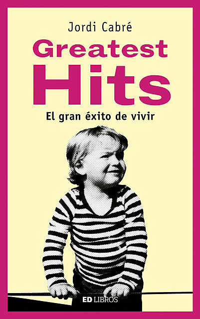 Greatest hits, Jordi Cabré