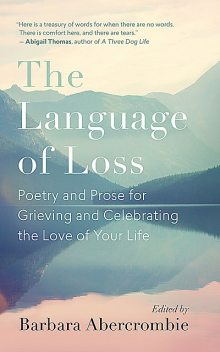 The Language of Loss, Barbara Abercrombie