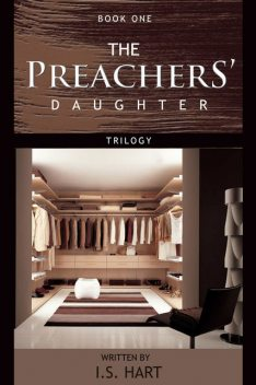 The Preachers' Daughter, I.S.Hart