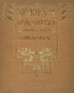 Stories from Hans Andersen, Hans Christian Andersen