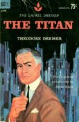 The Titan, Theodore Dreiser