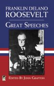 Great Speeches, Franklin Delano Roosevelt
