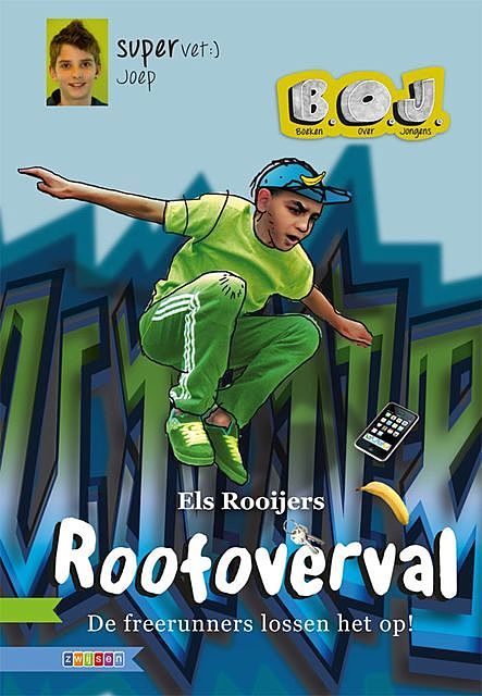 ROOFOVERVAL, Els Rooijers