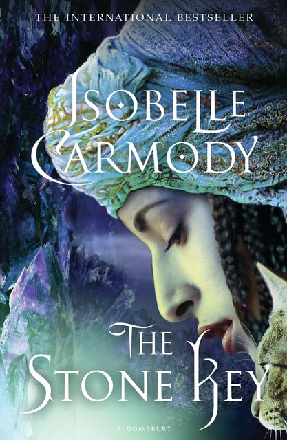 The Stone Key, Isobelle Carmody